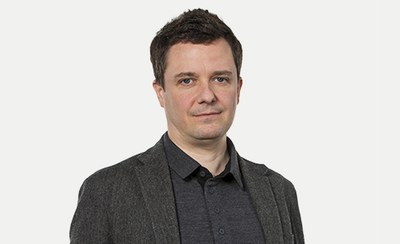 Prof. Dr. Simon Zweidler