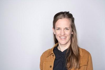 Simone Frey