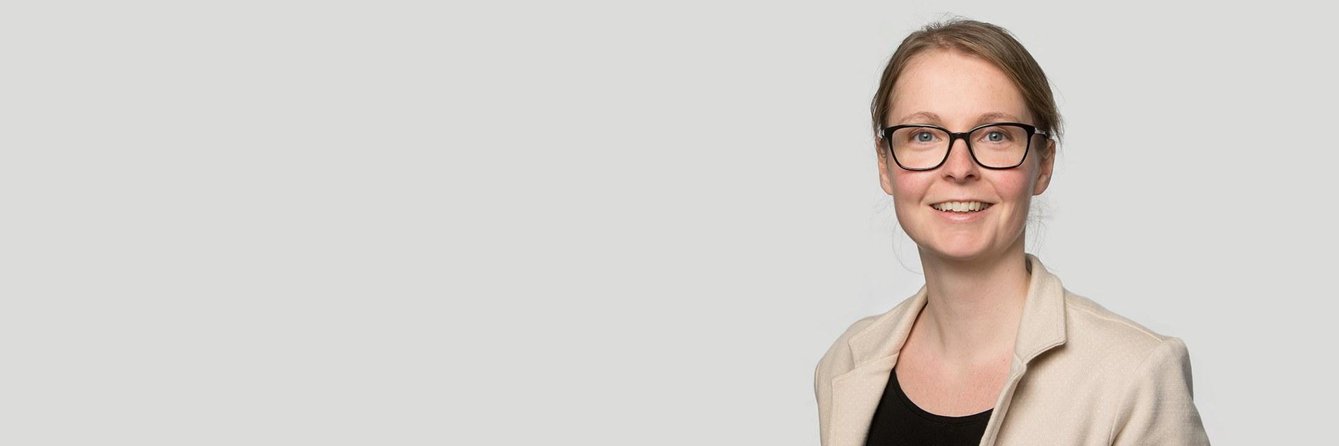 Dr. Simone Girard-Groeber