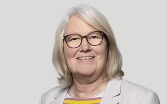 Prof. Sonja Hug