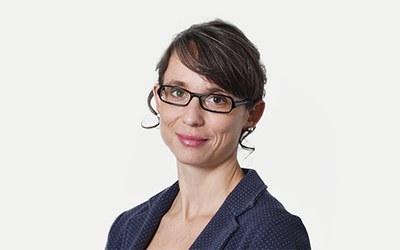 Dr. Sophie Baeriswyl
