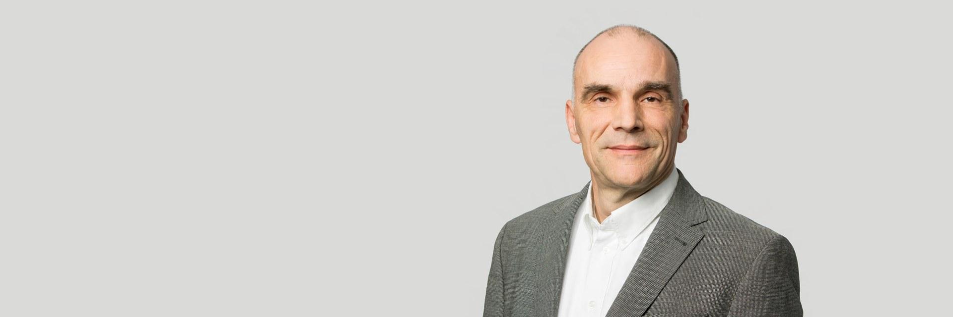 Prof. Dr. Stefan Gürtler