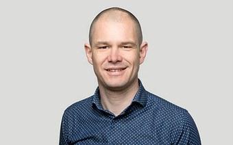 Stefan Hutmacher, BA