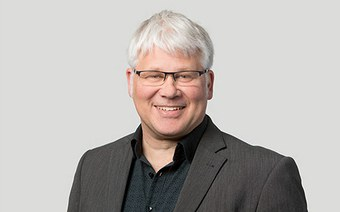 Prof. Dr. Stephan Kösel