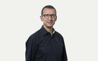 Prof. Dr. Stephan Nebiker