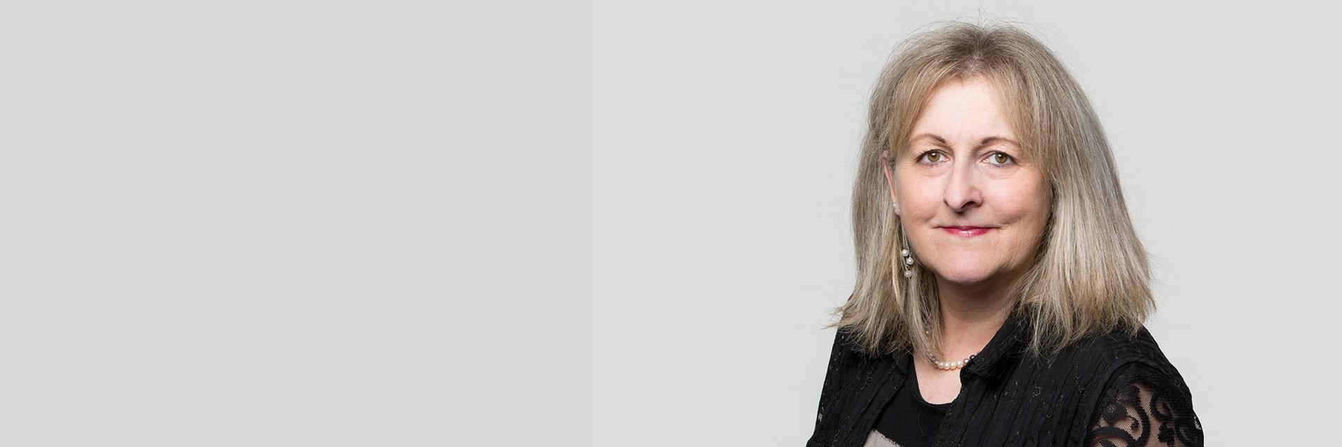 Susan Gloor