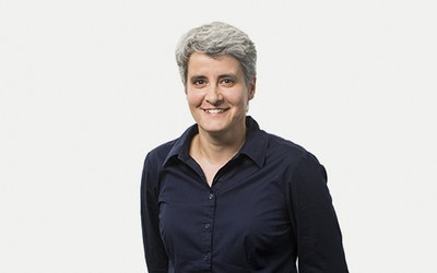 Prof. Dr. Susanne Bleisch