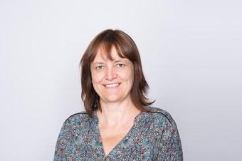 Dr. Susanne Burren