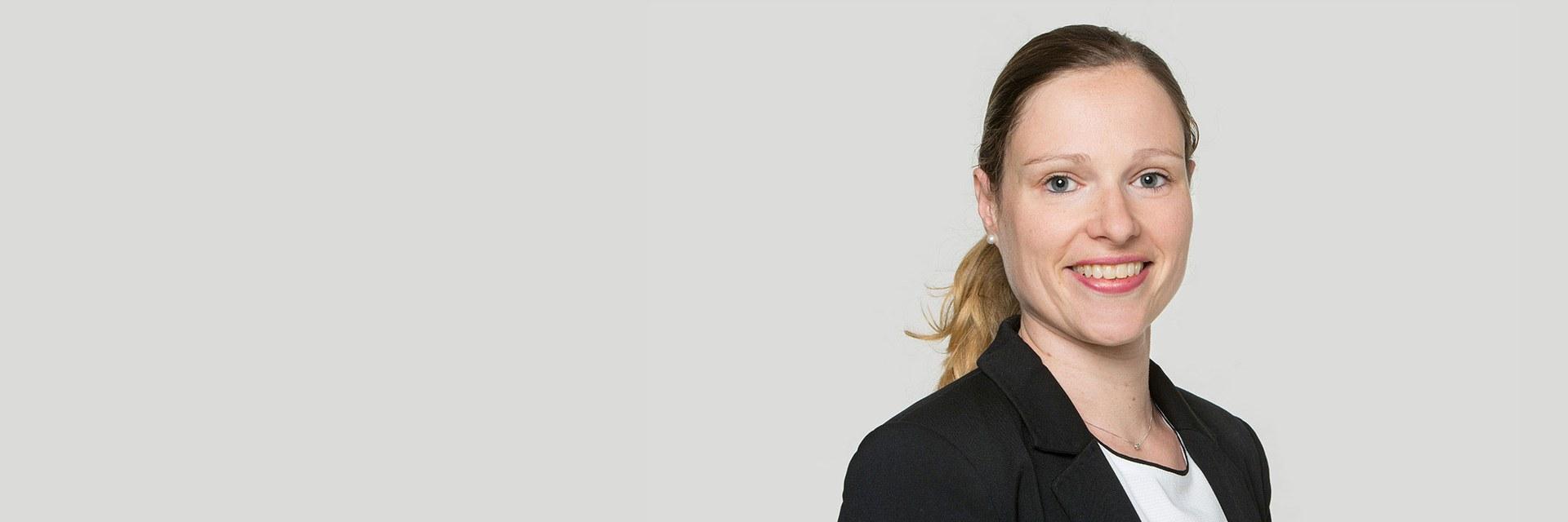 Susanne Dornemann