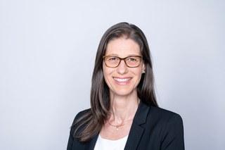 Prof. Dr. Susanne Metzger