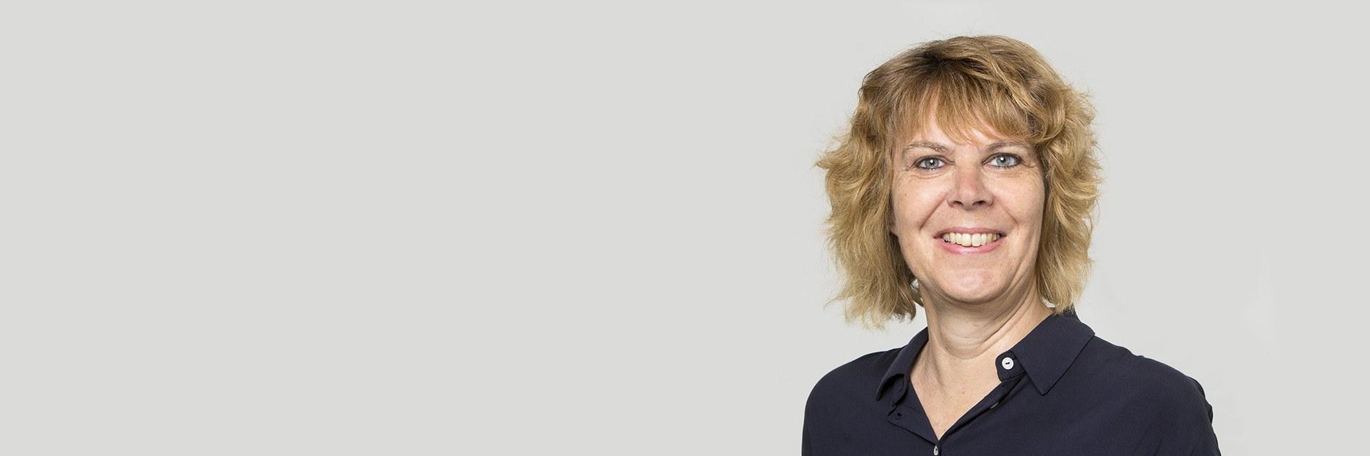 Susanne Stier