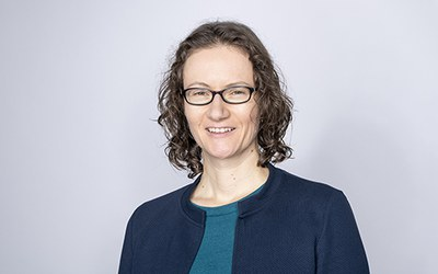 Prof. Dr. Susanne Suter