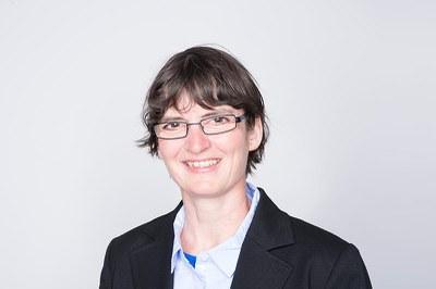 Prof. Dr. Svantje Schumann