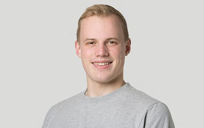 Sven Fahrni