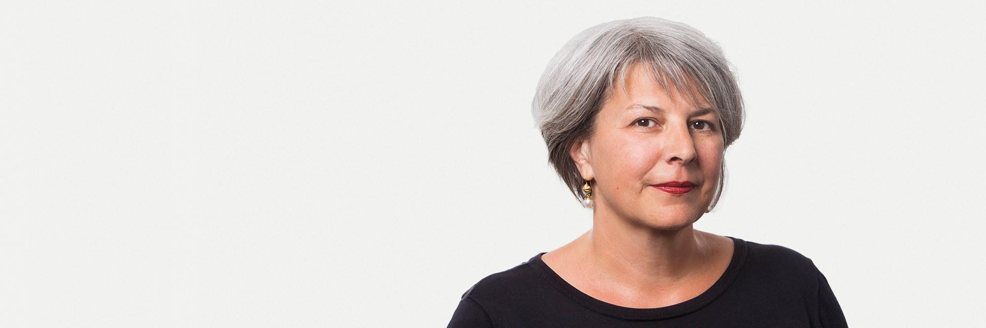Sybil Weishaupt Tschirren