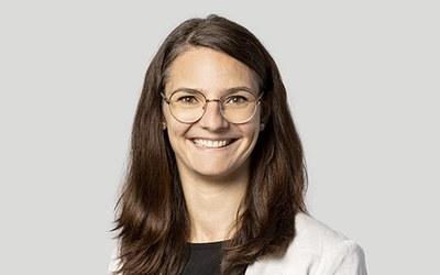 Tatjana Zingg, MA