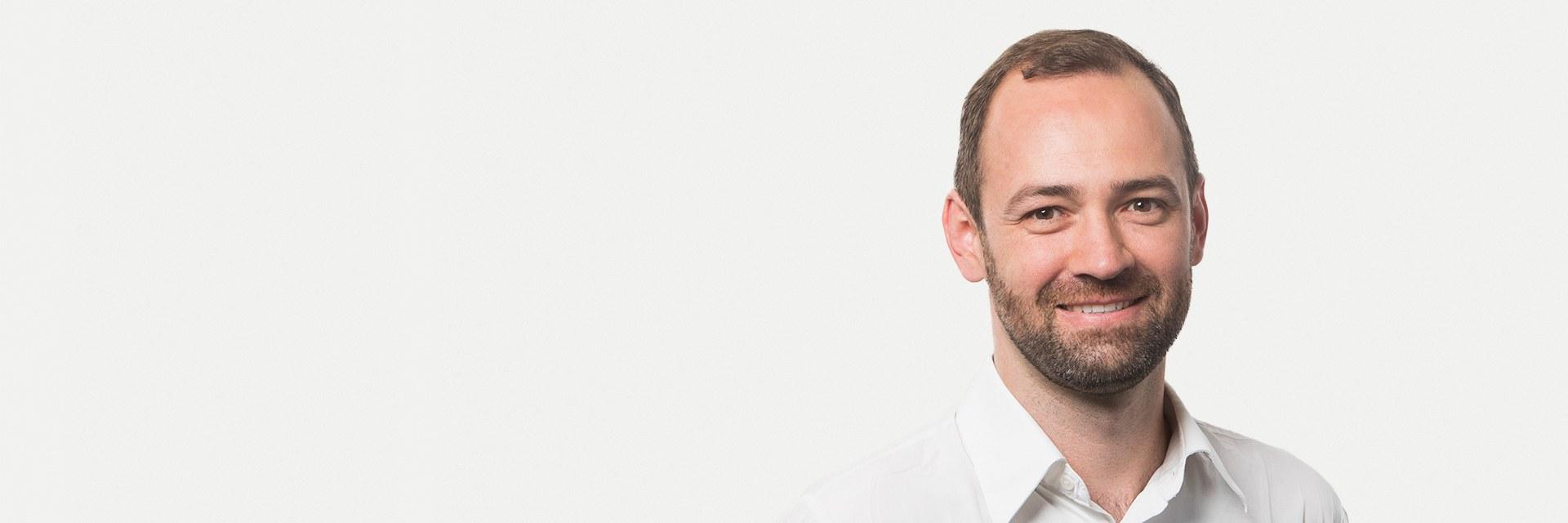 Prof. Tim Seidel