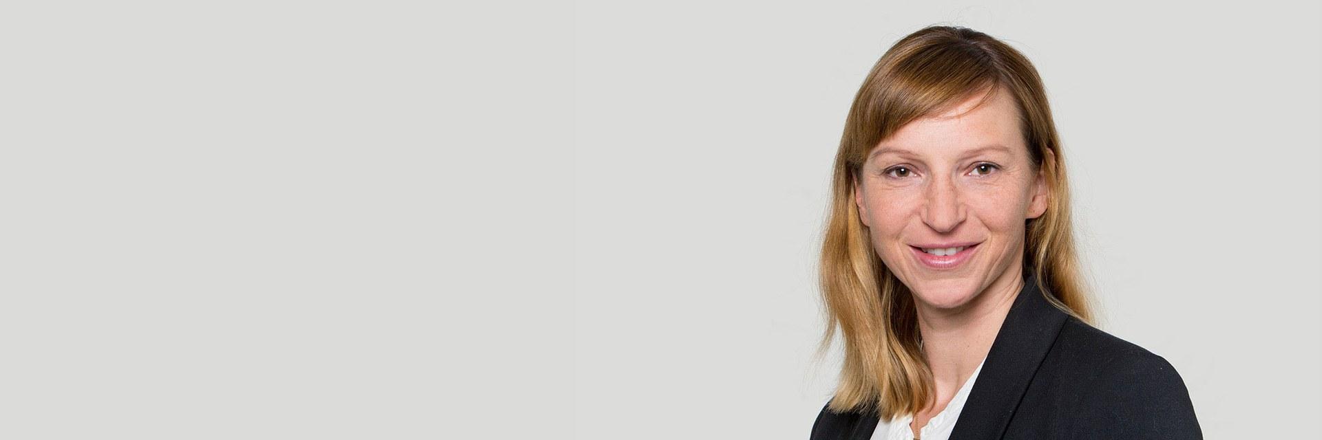 Prof. Dr. Tina Haisch