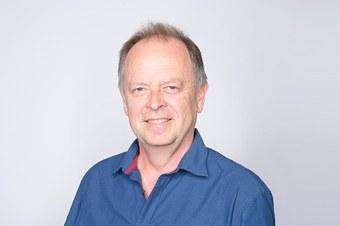 Ulrich Kirchgässner