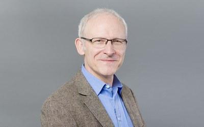 Prof. Dr. Urs Bopp