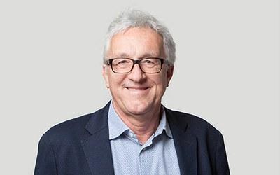 Prof. Dr. phil. Urs Kaegi