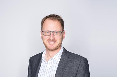 Prof. Urs Oberthaler