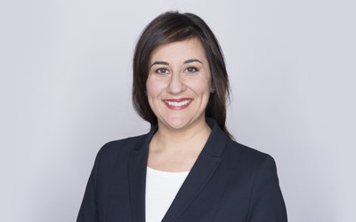 Valerie Safai