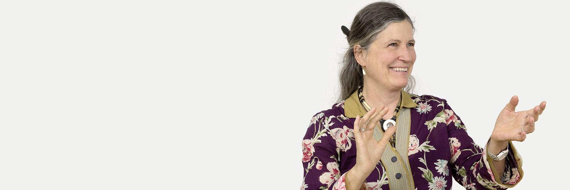 Prof. Véronique Daniels
