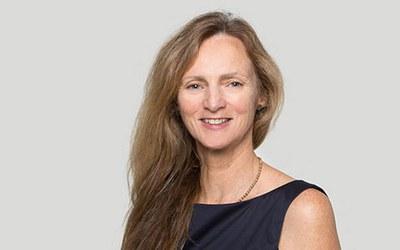 Dr. Wendy Bucknall