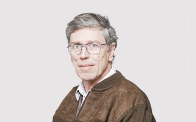 Dr. Wilhelm Stark