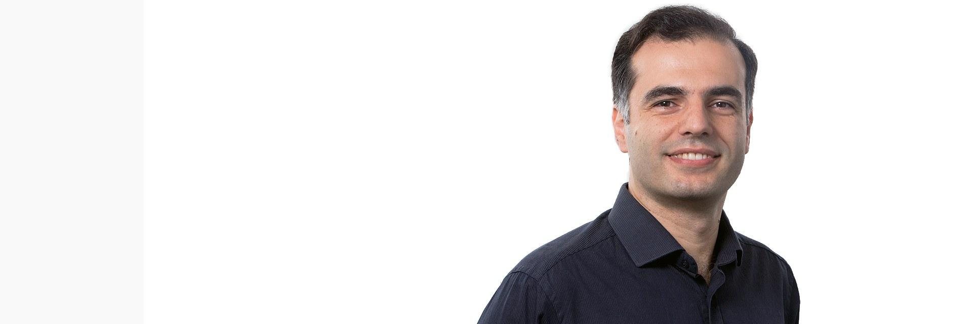Dr. Wissam Wahbeh