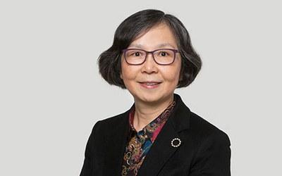 Prof. Dr. Xinhua Wittmann