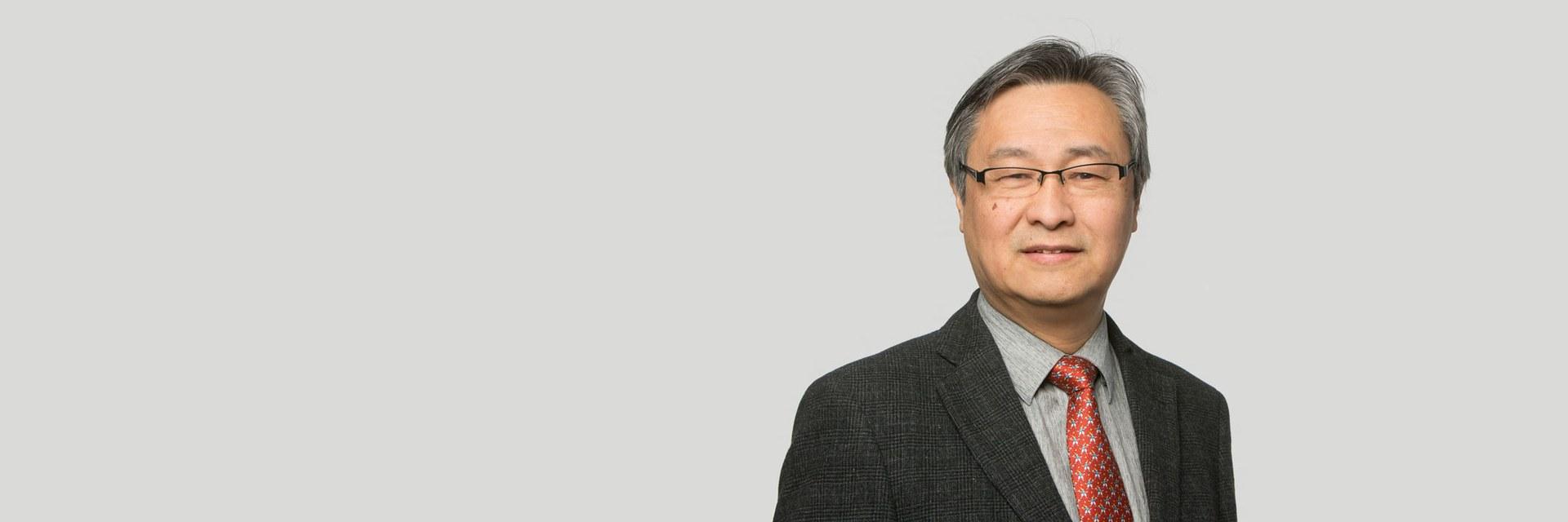 Dr. Yufan Jiang
