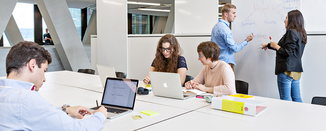 Interdisziplinäre Master-Studiengang Master of Science FHNW in Virtual Design and Construction (MSc FHNW VDC)