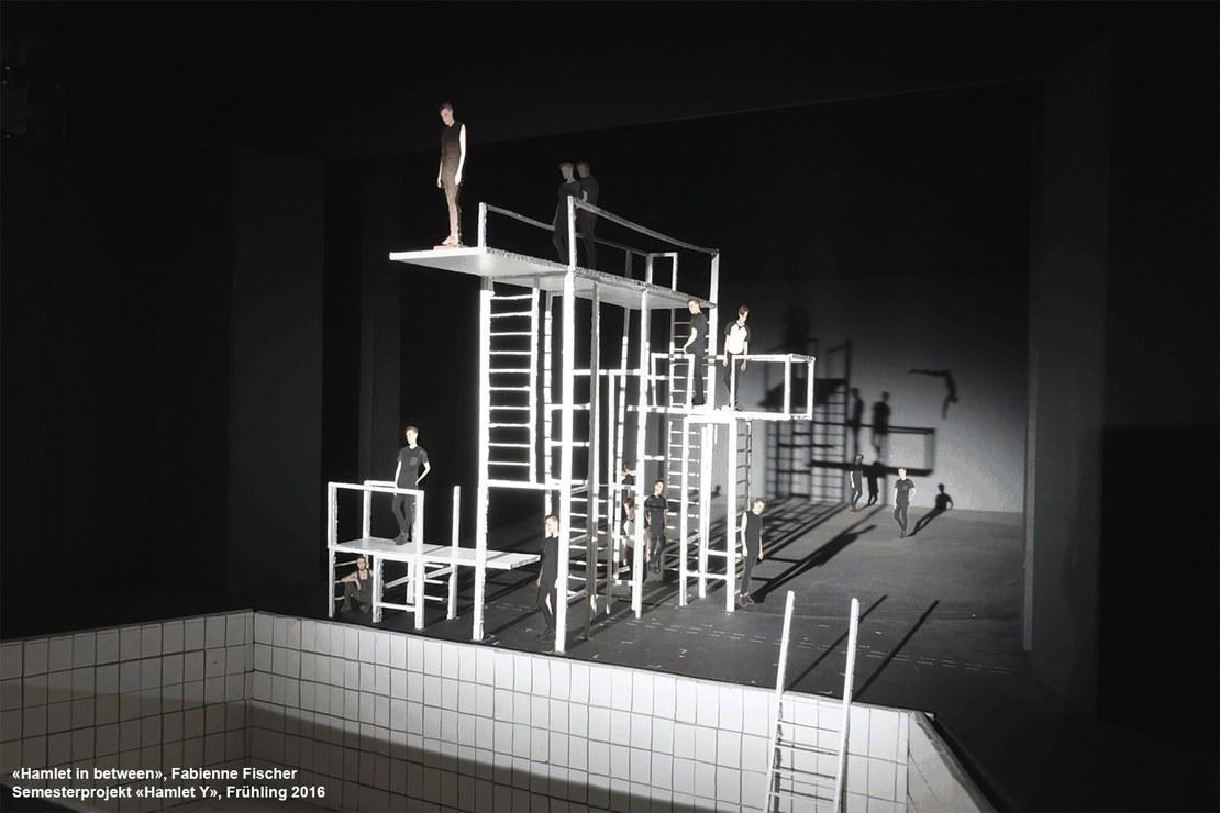 Anspruchsvoll Innenarchitekt Karlsruhe Galerie Von Im Bachelorstudium Innenarchitektur Mit Vertiefung In Szenografie
