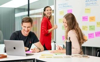 Bachelor Studienrichtung Arbeits-, Organisations- und Personalpsychologie