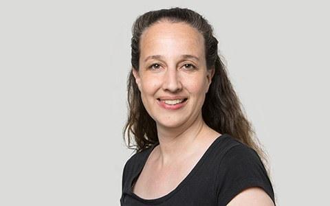 Mirjam Buchmann, Master-Studentin, Hochschule für Soziale Arbeit FHNW