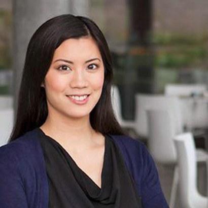 Rebecca Loh, Bachelor of Science FHNW in Wirtschaftsingenieurwesen, Kauffrau EFZ mit Berufsmatur