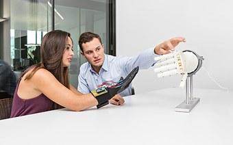 Info-Anlässe Bachelor Technik