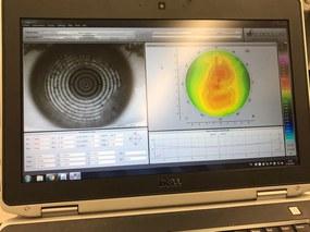 Olten ist das Augenzentrum der Schweiz