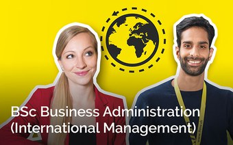 Business Administration (International Management)