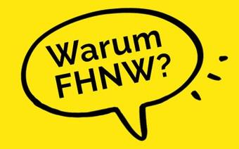 Warum die FHNW