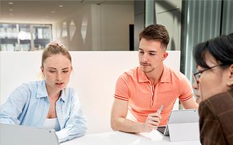 Bachelor in Wirtschaftsinformatik