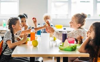 Tagesschulen und Tagesstrukturen