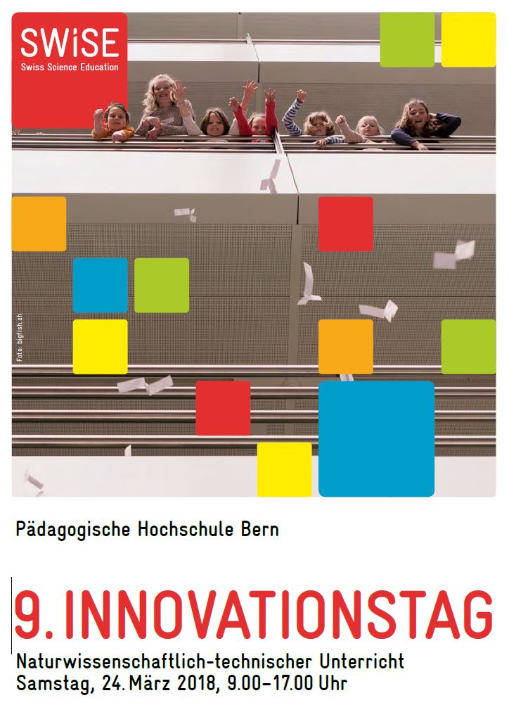 9. Innovationstag SWiSE 2018