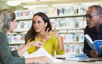 CAS Konfliktmanagement in der Arbeitswelt