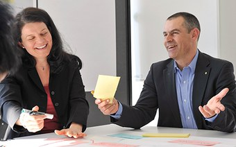 CAS Talent Acquisition: Moderne Rekrutierungsstrategien und gezielte Personalauswahl