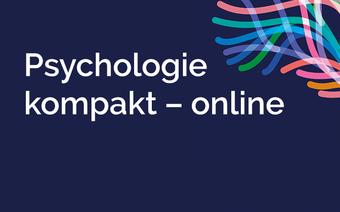 Psychologie kompakt – online
