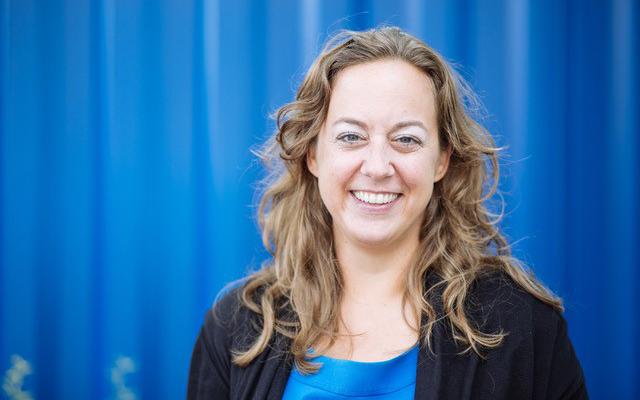 Nadine Stutz