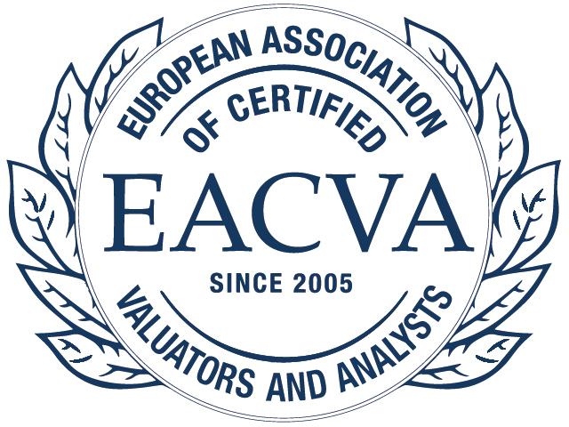 EACVA Logo